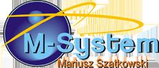 M-System Warszawa: systemy alarmowe, telewizja przemysłowa